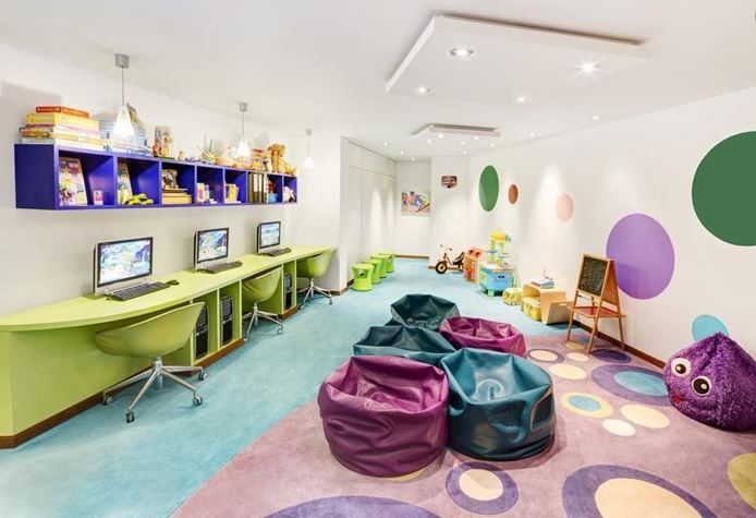 Burj Al Arab Kids Club