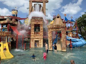 Aquaventure Waterpark at Atlantis, The Palm Dubai Dubai