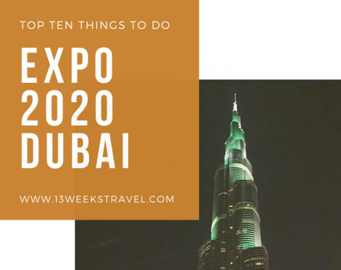 Burj Khalifa by 13weekstravel