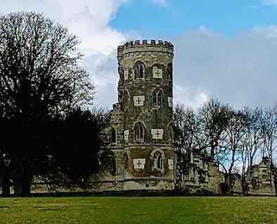 Wimpole Estate National Trust @13 Weeks Travel