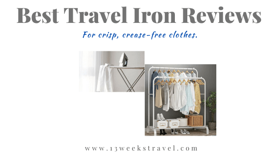 Travel Iron Review
