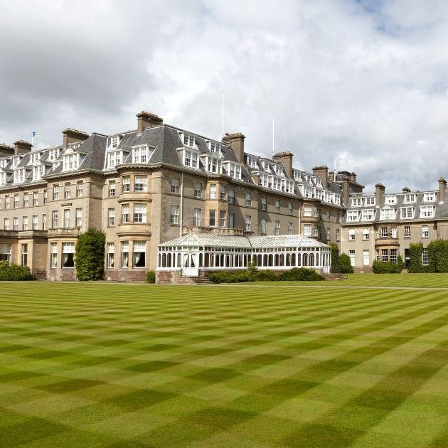 13 Weeks Travel_Best luxury family holiday resorts UK