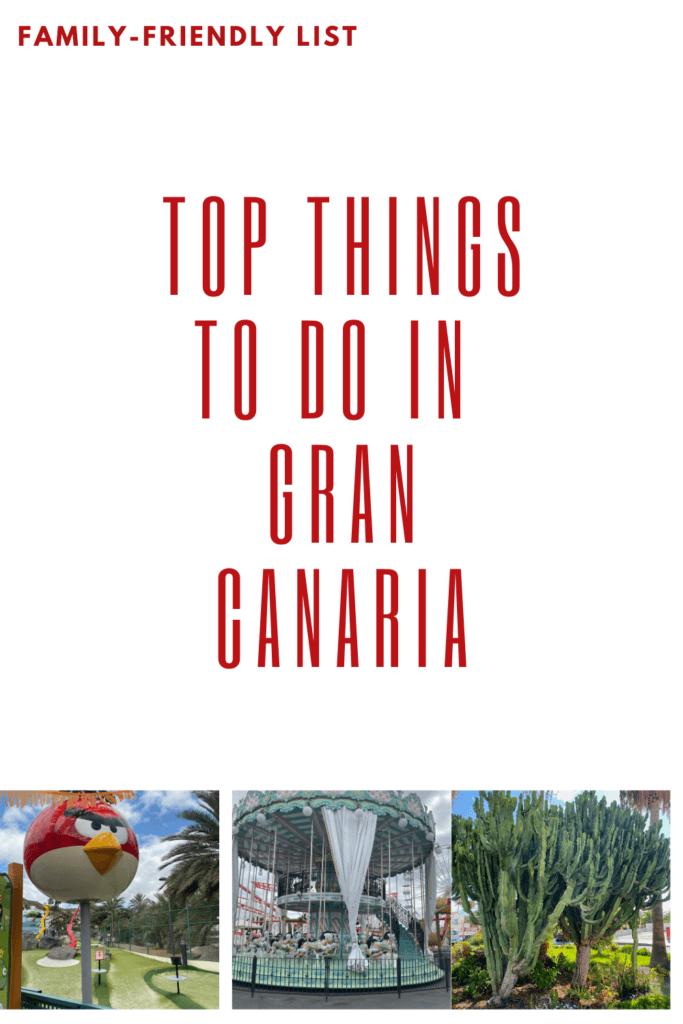 Cheap All Inclusive Holidays in Gran Canaria