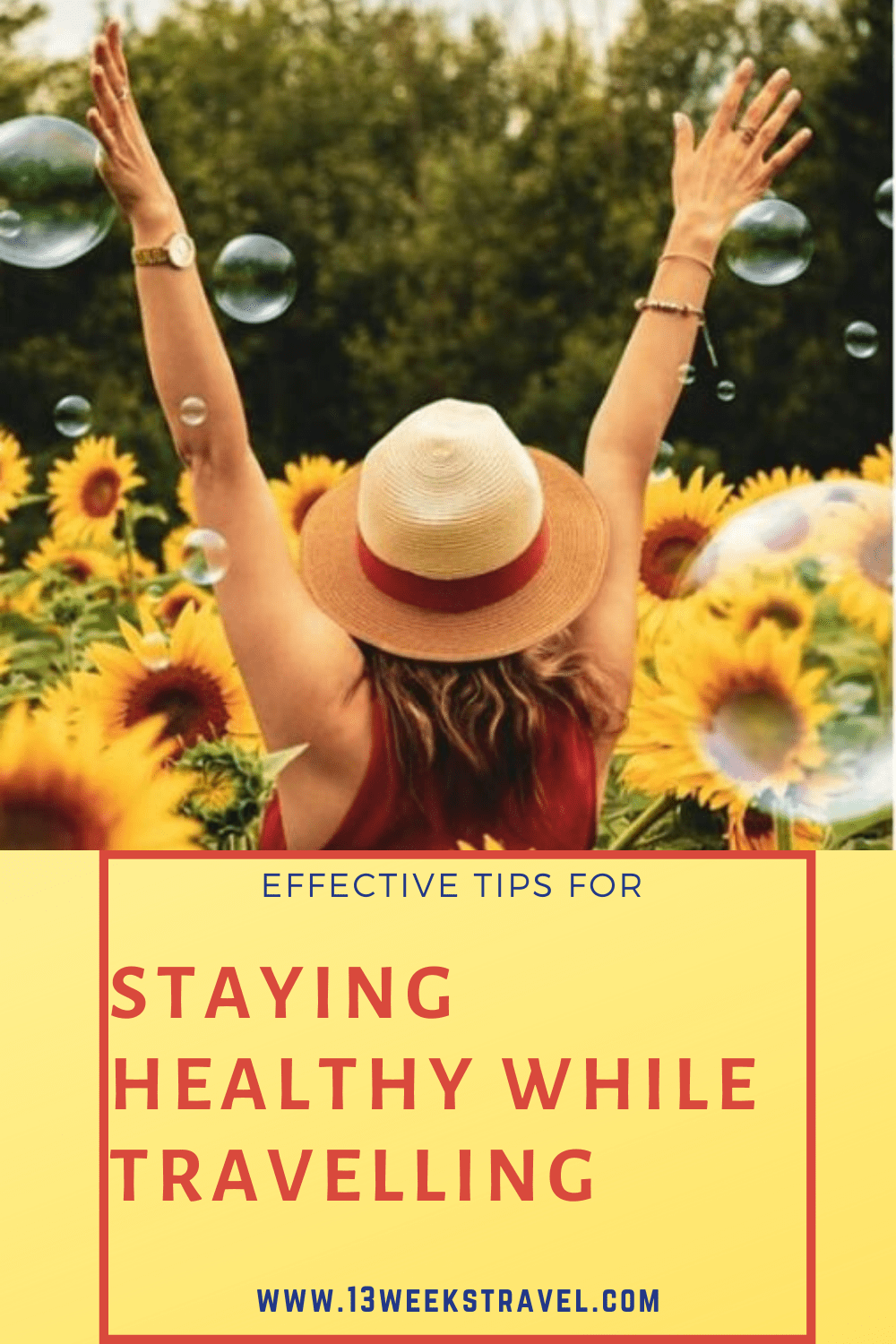 How to stay healthy as a family