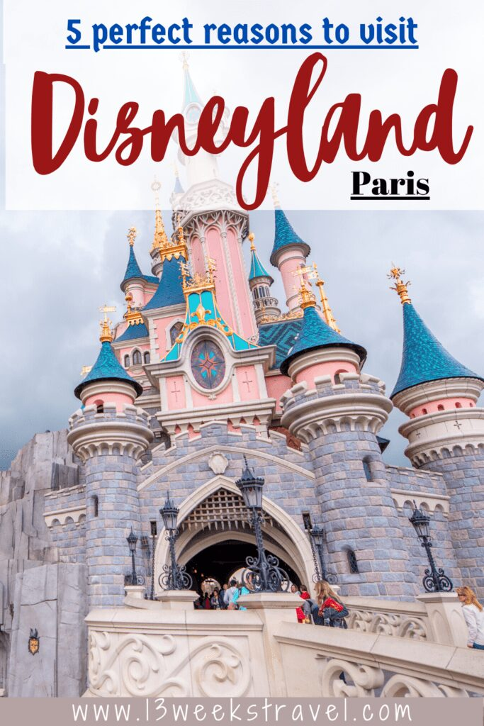 All-inclusive Holidays Disneyland Pais