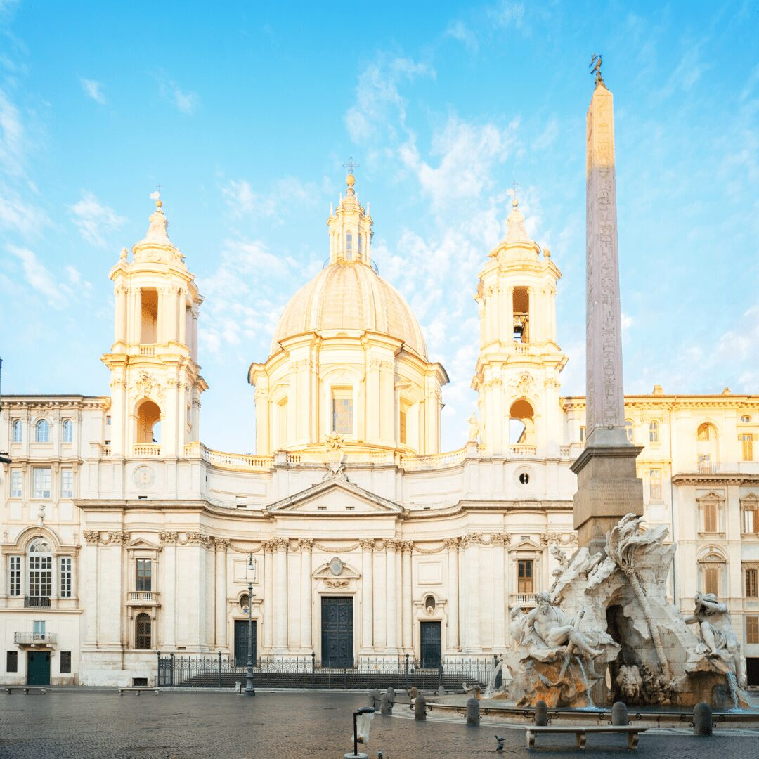 All-inclusive Rome Vacations