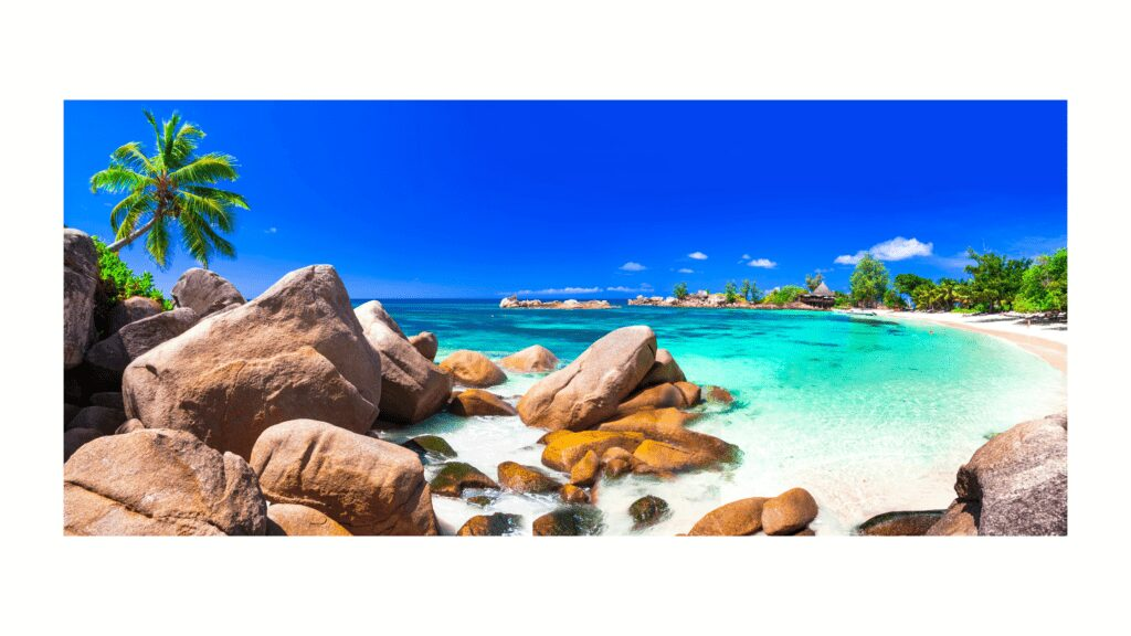 How to travel to Africa Blue beach with rocks 1024x576 1