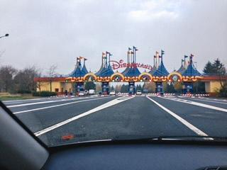 How to Travel to Disneyland Paris