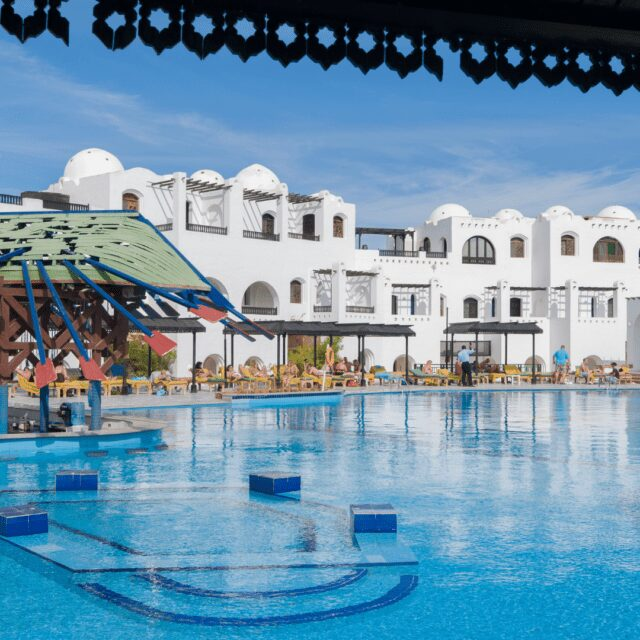 all inclusive holidays Hurghada hotels