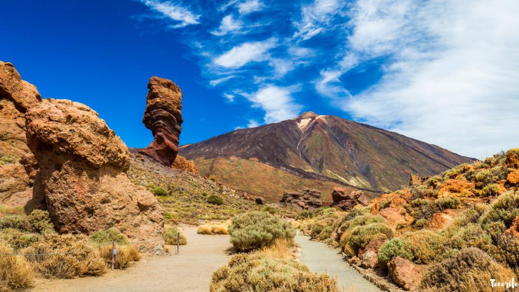 All Inclusive Holidays Spain Tenerife Mount Teida |13 Weeks Travel