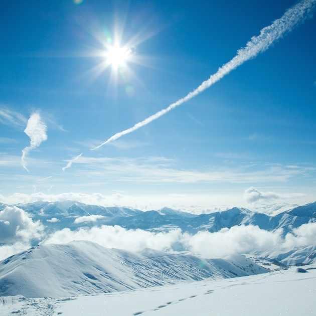 Top 10 Ski Resorts Europe