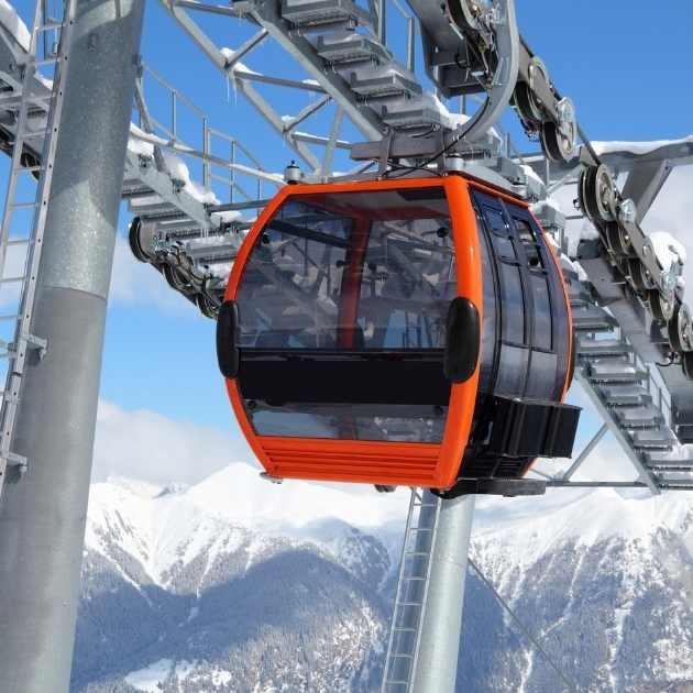 Top Rated Ski Resorts in Europe 13 Weeks Travel