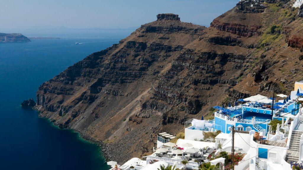 Best Santorini Pools with Infinty Pools 13 Weeks Travel stunning views of the Caldera