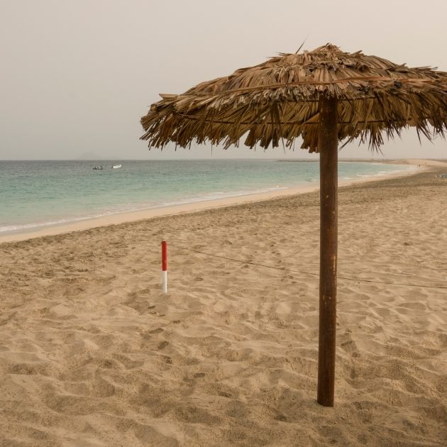 Cape Verde Holidays All Inclusive Options | 13 Weeks Travel