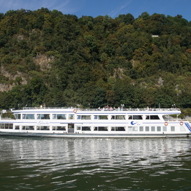 Most Luxurious River Cruises in Europe _13 Weeks Travel_