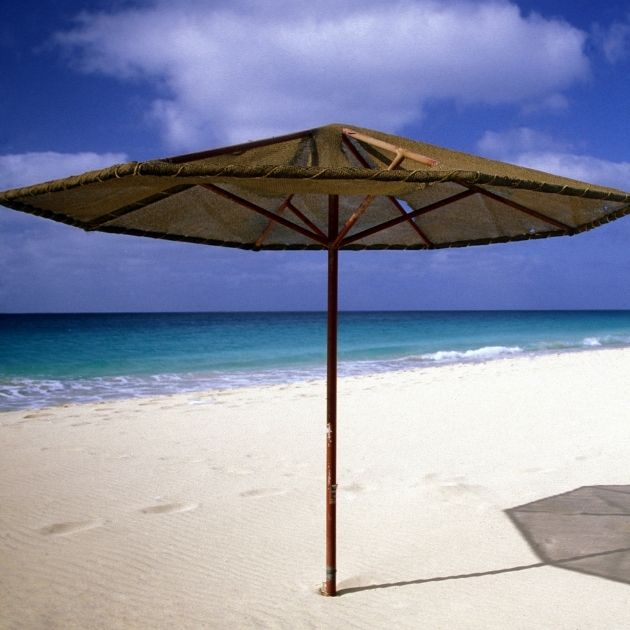 Santa Maria Beach Cape Verde Holidays All Inclusive Options | 13 Weeks Travel