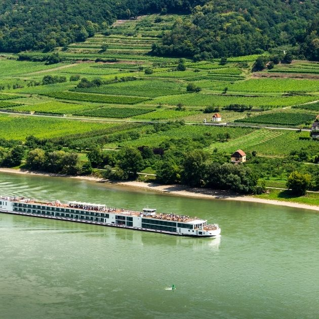most luxurious river cruises in Europe_13 Weeks Travel_
