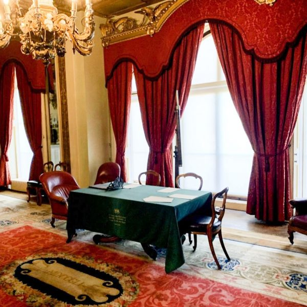 Queen Victoria's House Isle of Wight 13 Weeks Travel