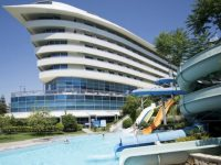 Concorde-deluxe hotel by 13 weeks Travel